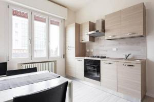 Brand New Apartment in Fiera - AbcAlberghi.com
