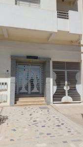 Fes Apartment, Ferienwohnungen  Douar Trhaïtia - big - 4