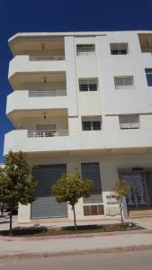 Fes Apartment, Ferienwohnungen - Douar Trhaïtia