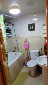 Fes Apartment, Ferienwohnungen  Douar Trhaïtia - big - 6
