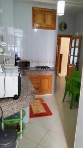 Fes Apartment, Apartments  Douar Trhaïtia - big - 5