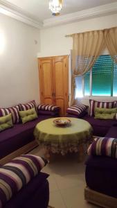 Fes Apartment, Ferienwohnungen  Douar Trhaïtia - big - 8