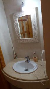 Fes Apartment, Ferienwohnungen  Douar Trhaïtia - big - 9