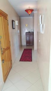 Fes Apartment, Ferienwohnungen  Douar Trhaïtia - big - 10