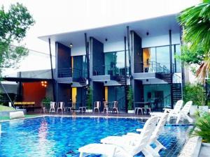Sp3 Hotel - Ban Ongkharak