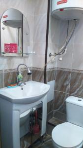 Apartment on Kirova 59