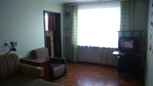 Apartment on Norilskaya 8