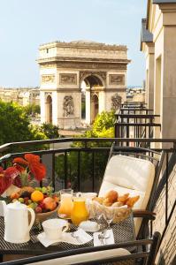 Radisson Blu Champs-Elysées, Paris