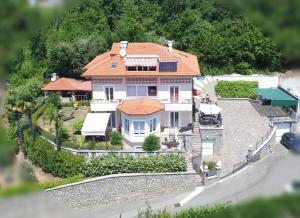 Apartments with a parking space Icici, Opatija - 7793