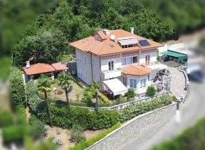 Apartments with a parking space Icici (Opatija) - 7793
