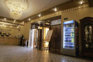 Hotel KARAVAN, Szállodák  Urganch - big - 55