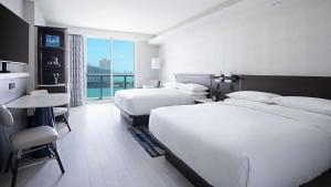Hyatt Centric Brickell Miami (6 of 27)