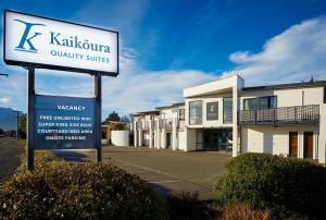 Kaikoura Quality Suites
