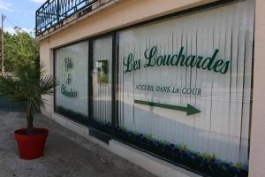 Les Louchardes