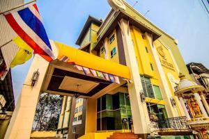 obrázek - Chour Palace Hotel