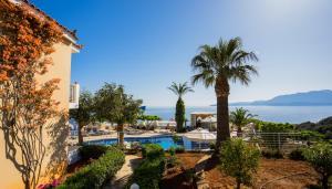 Panorama Villas, Апарт-отели  Айос-Николаос - big - 43