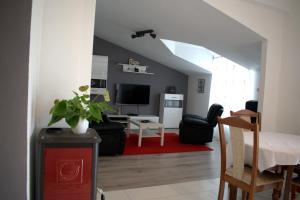 Apartman CVITA
