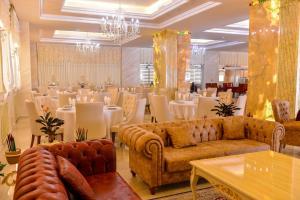 Ammar Grand Hotel - Posëlok Imeni Kirova