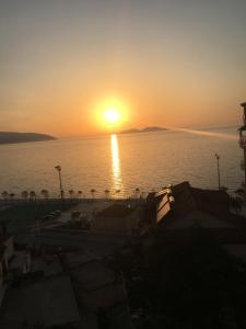 Stunning sea view from the balcony - Tepelenë
