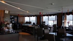 Dubai Motel, Motel  Yilan City - big - 56