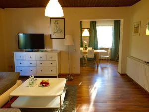 Promenaden-Strandhotel Marolt, Отели  Санкт-Канциан - big - 9