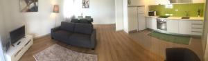 Apartamentos Solmar 15º, Apartments  Ponta Delgada - big - 10