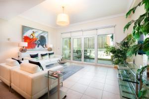 Maison Privee - Al Nabat I - Dubai