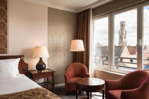 Hotel Dukes' Palace (4 of 65)