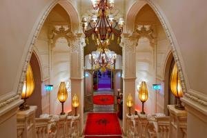 Buddha-Bar Hotel Budapest Klotild Palace (8 of 76)
