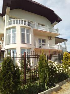 Гостевой дом Анна, Голубая Бухта