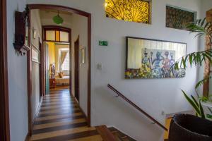 Pousada Solar dos Deuses, Гостевые дома  Сальвадор - big - 29