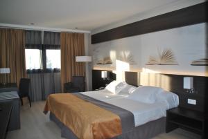Breas Hotel