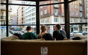 Dolce Vita Rumbach, Apartmánové hotely  Budapešť - big - 100