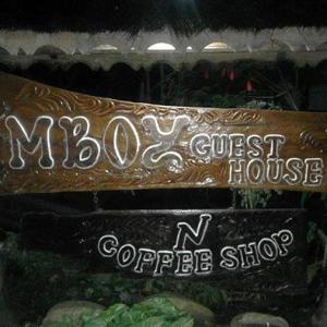 obrázek - Mboy guest house