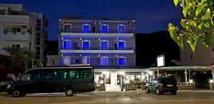 Dhima Hotel, Hotels  Himare - big - 54