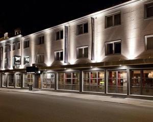 obrázek - Hi5 Apartments Kristiansand