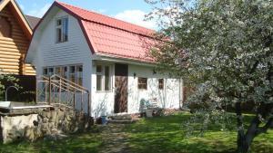 Загородный дом Summer house