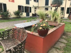 Residence Prunali, Apartmánové hotely  Massarosa - big - 27
