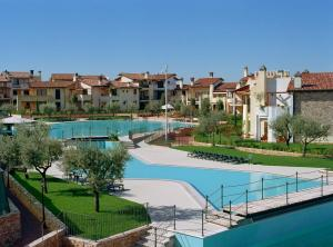 obrázek - Private Apartment - Garda Resort Village