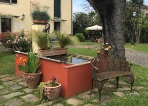 Residence Prunali, Apartmánové hotely  Massarosa - big - 26