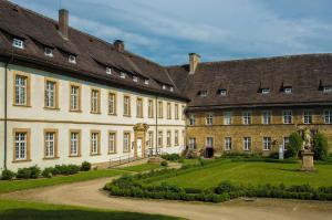 Hotel Schloß Gehrden - Dalhausen