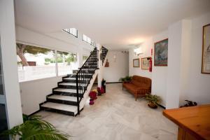 Hostal Sol Bahía San José, Guest houses  San José - big - 27