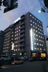 Auberges de jeunesse - Dormy Inn Kurashiki