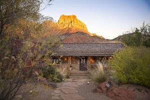 obrázek - Canyon Vista Lodge