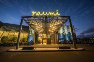 Naumi Hotel Auckland Airport (32 of 52)