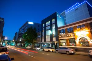 Hostels e Albergues - Hobart Central YHA