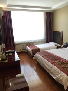 Venice Hotel - Krasnokamensk