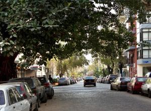 Color Botánico, Apartments  Buenos Aires - big - 113