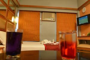 Auberges de jeunesse - Sree Bharani Hotels