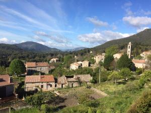Sole E Monti, Hotels - Quenza